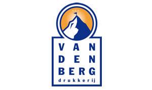 Drukkerij Van den Berg