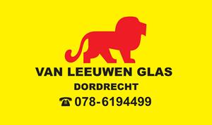 Van Leeuwen Glas
