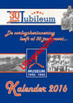 Kalender 2016 - Museum 1940 - 1945